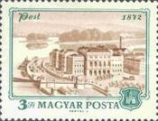 [The 100th Anniversary of the Unification of Obuda, Buda and Pest, type CXE]