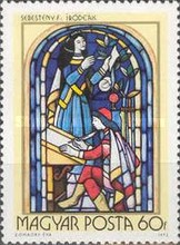 [Stained Glass Windows, type CXN]