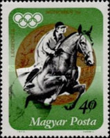 [Medal Wins at the Olympic Games in Munich, Typ CYQ]