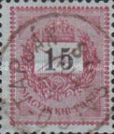 [As Previous - Different Perforation, type D64]