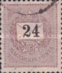 [Definitive Issue - New Watermark, Typ D78]