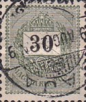 [Definitive Issue - New Watermark, type D79]