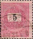 [As Previous - Different Perforation, type D84]