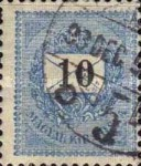 [As Previous - Different Perforation, Typ D86]
