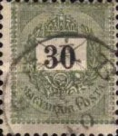 [As Previous - Different Perforation, type D91]