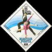[Winter Olympic Games - Lake Placid, USA, Typ DTO]