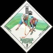 [Winter Olympic Games - Lake Placid, USA, Typ DTQ]