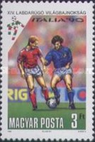 [Football World Cup - Italy, type EUI]