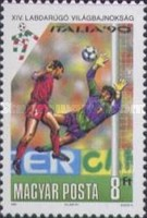 [Football World Cup - Italy, type EUL]