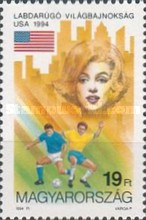 [Football World Cup - USA, Typ FCL]