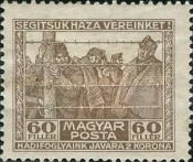 [The Return of Hungarian Prisoners of War, Typ FE]
