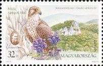 [EUROPA Stamps - Nature Reserves and Parks, Typ FMD]