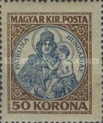 [Madonna and Child, type FN]