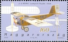 [History of Hungarian Aviation, Typ FUX]