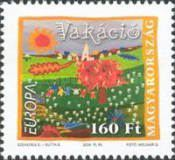 [EUROPA Stamps - Holidays, Typ FYC]