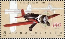 [History of Hungarian Aviation, Typ GGD]