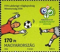 [Football World Cup - Germany, Typ GHJ]