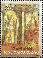 [Stamp Museum, Typ GHW]