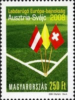 [Football World Cup - Austria and Switzerland, Typ GOL]