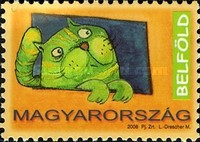 [Greeting Stamps, Typ GPQ]