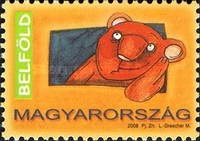 [Greeting Stamps, Typ GPR]