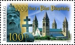 [The 1000th Anniversary of the Pecs Bishopric, Typ GRK]