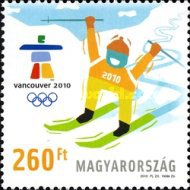 [Winter Olympics - Vancouver, Canada, Typ GTW]