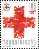 [Hungarian Red Cross, type GUB]