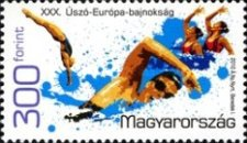 [European Swimming Championship - Budapest, Typ GWD]