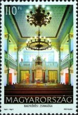 [Synagogues in Hungary, Typ GWF]
