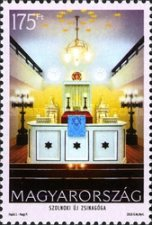 [Synagogues in Hungary, Typ GWG]