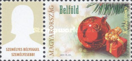 [Christmas - Personalized Stamps, type GYF]