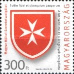 [The 25th Anniversary of the Hungarian Maltese Charity Service, type HDL]