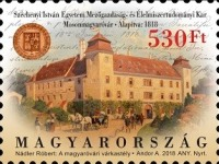 [The 200th Anniversary of the Faculty of Agriculture and Food Sciences at the Széchenyi István University, Typ HRR]