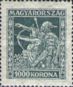 [Tuberculosis Charity Stamps, type HV]