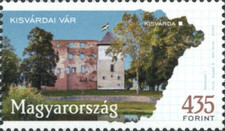 [Regions and Towns of Hungary, Typ HWU]