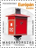 [Postal History, type HZD]