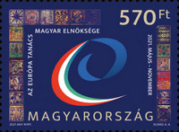 [Hungarian Chairmanship in the European Council, type HZH]