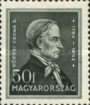 [Famous Hungarians, Typ MI]