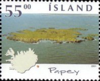 [Islands, Typ ABP]