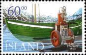 [The 100th Anniversary of the First Motor Boat on iceland, Typ ABX]