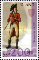 [The 200th Anniversary of the Icelandic Police Force, Typ ACW]