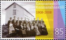 [The 100th Anniversary of the Teachers College, Typ AIR]