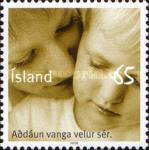 [Greeting Stamps, Typ AIS]