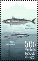 [NORDIC Issue - Fish in Nordic Waters, Typ AWP]