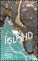 [Icelandic Contemporary Design - Landscape Architecture, type AWZ]