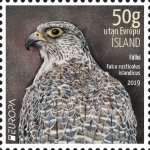 [EUROPA Stamps - National Birds, type AXK]