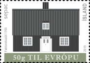 [SEPAC Issue - Old Residential Houses, Typ AXO]