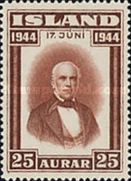 [Republic of Iceland, type BY1]