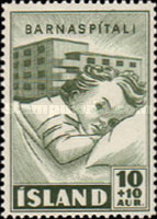 [Charity Stamps, type CI]